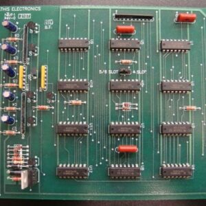 dover option board 68525, 105254, 9706458, 9805254, 9753217. MES105